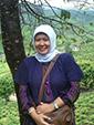 Dr. Deshinta Arrova Dewi, ST.,MT.