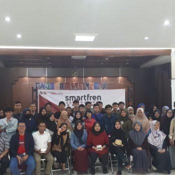 Workshop Social Media Content Creaator