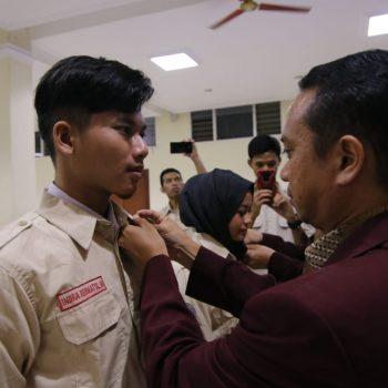 Pelantikan Anggota IMA Pradharana